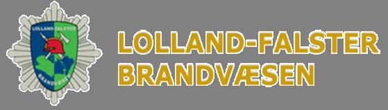 Lolland-Falster Brandvæsens hjemmeside